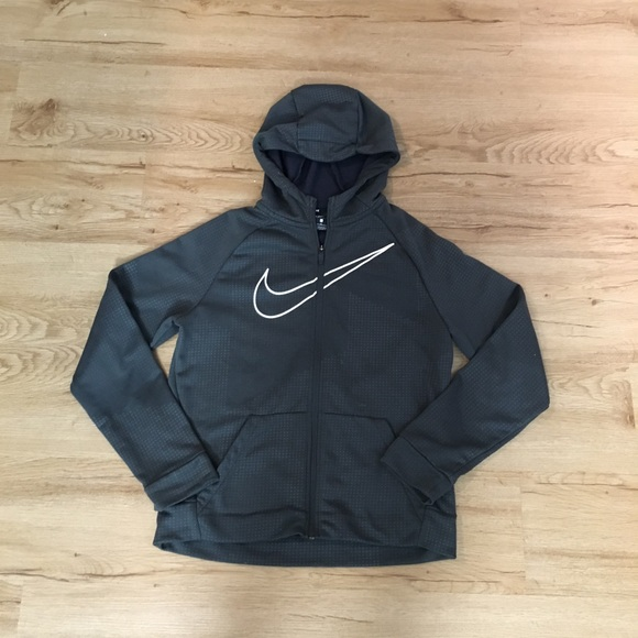 Nike Other - Nike zip up hoodie